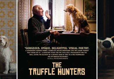 "Q&A with ""The Truffle Hunters"" filmmakers Michael Dweck and Gregory Kershaw"